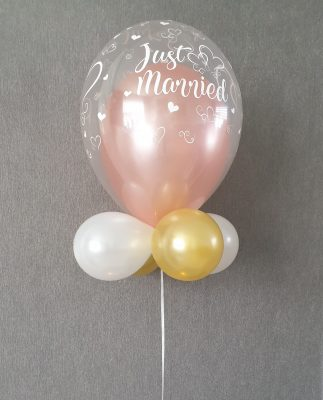 boondesigns ballondecoratie cloud bouncer medium