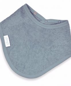 bandana slab uni line grey blue
