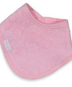 bandana slab uni line roze