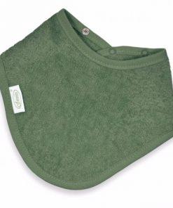 bandana slab uni line stone green
