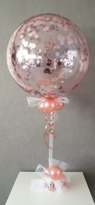boondesigns ballondecoratie cloud bouncer xl